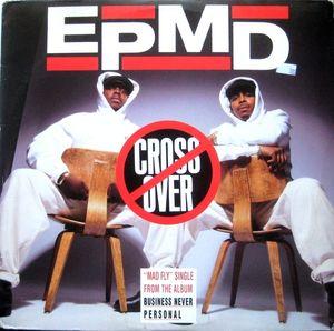 EPMD: Crossover (1992) [VLS] [320kbps]