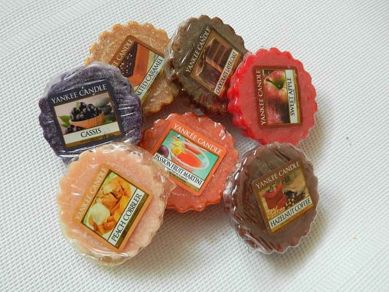 aromat jedzenia i owoców