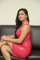 Shipra Gaur in Pink Short Tight Dress ~  Exclusive Poshoot 16.JPG