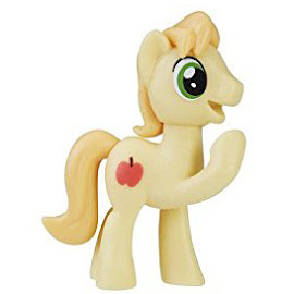 My Little Pony Wave 21 Braeburn Blind Bag Pony