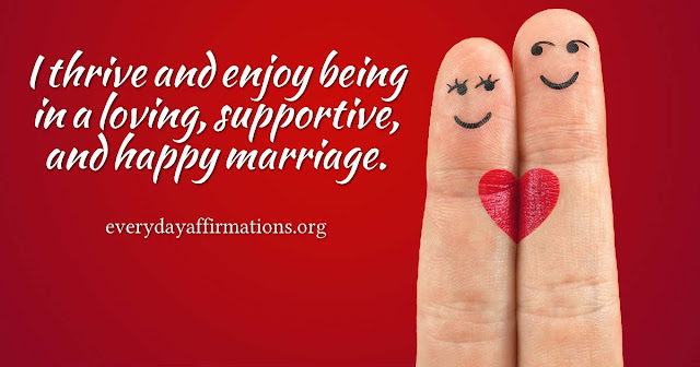 Affirmations for love and marriage1