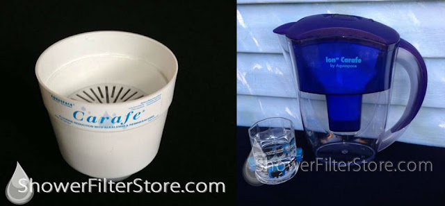 alkaline water filter system