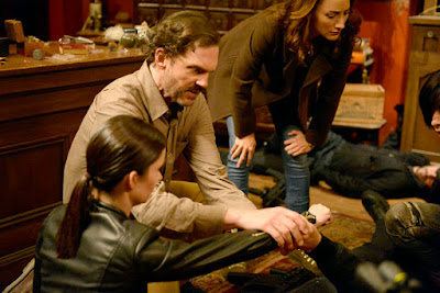 Image of Silas Weir Mitchell in Grimm Season 6 (16)