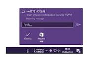 Windows 10 memungkinkan untuk request aplikasi Android