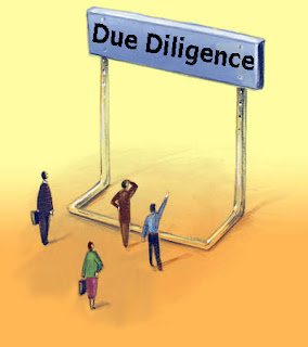 Passing Financial Due Diligence When Selling A Business