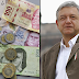 López Obrador lanza petición para que diputados y senadores ganen igual que un obrero. DIFUNDE!!!