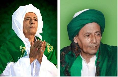 Habib Luthfi: Kita Harus Hormati Presiden, Kita Harus Hormati Pemerintah