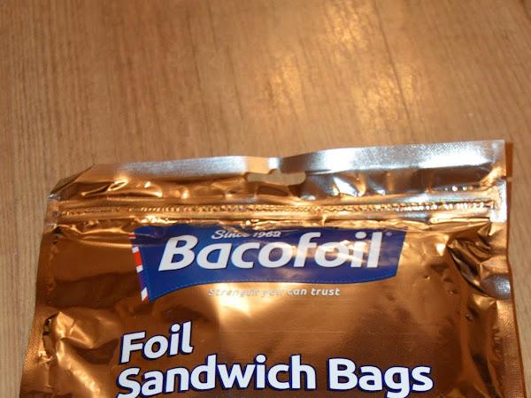 Bacofoil Voucher Giveaway