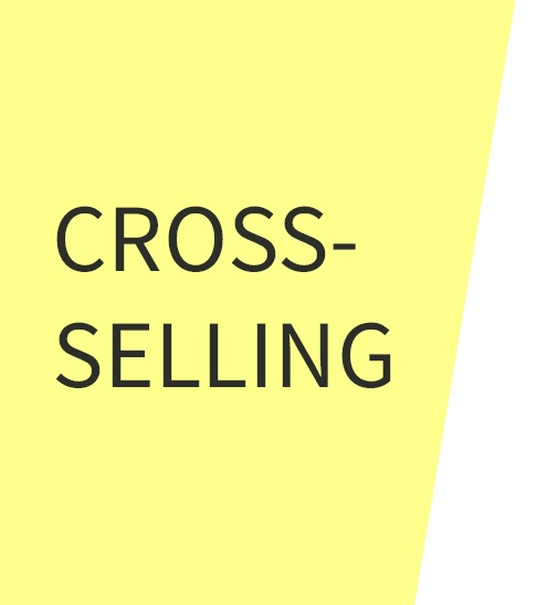 Seni Pemasaran Silang (Cross Selling) Dalam Ilmu Marketing
