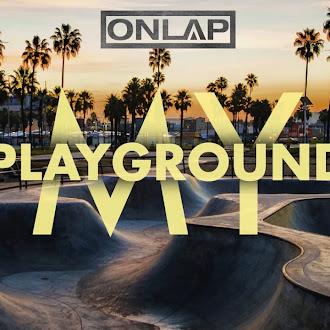 NO COPYRIGHT MUSIC: ONLAP - My Playground ft. Aurelien Fontenoy