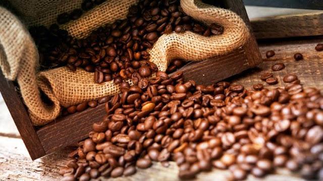 granos de cafe barismo