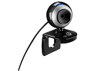 HP Pro Webcam driver download Windows
