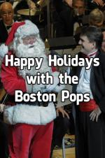 Watch Happy Holidays with the Boston Pops Online Free Putlocker
