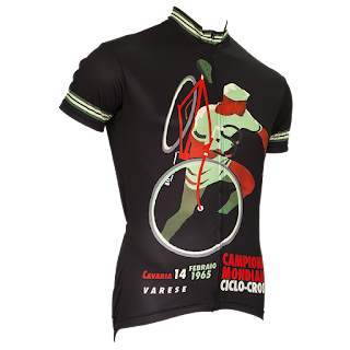 Classic Cycling Clothing Jerseys