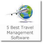 5 Best Travel Management Software