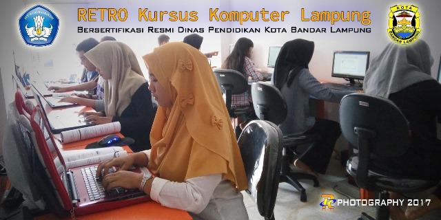 Nuansa Baru Kursus Komputer Lampung