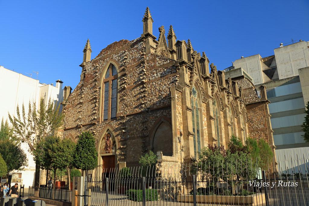 Iglesia de San Juan Bautista, Reus