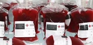 <b>Keluarga Pasien Keluhkan Kekurangan Stok Darah di RSUD Bima</b>
