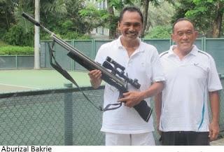 Sniper Goppul Night Fury