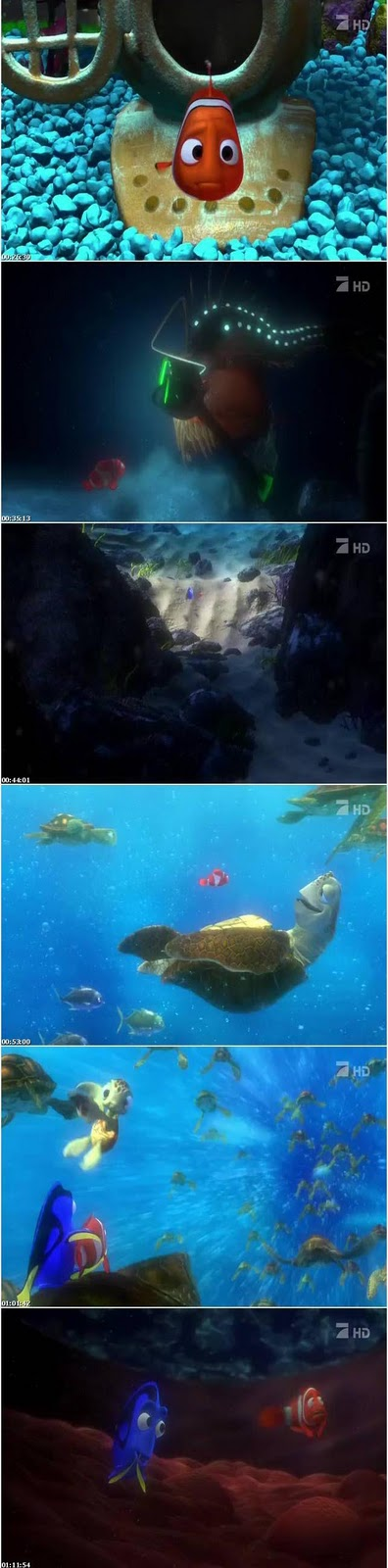 finding nemo full movie in hindi version of welcome