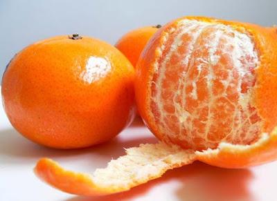Petua Memaniskan Buah Limau Mandarin Yang Masam