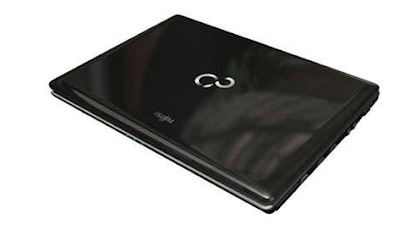 Tekno, Fujitsu Lifebook PH702,