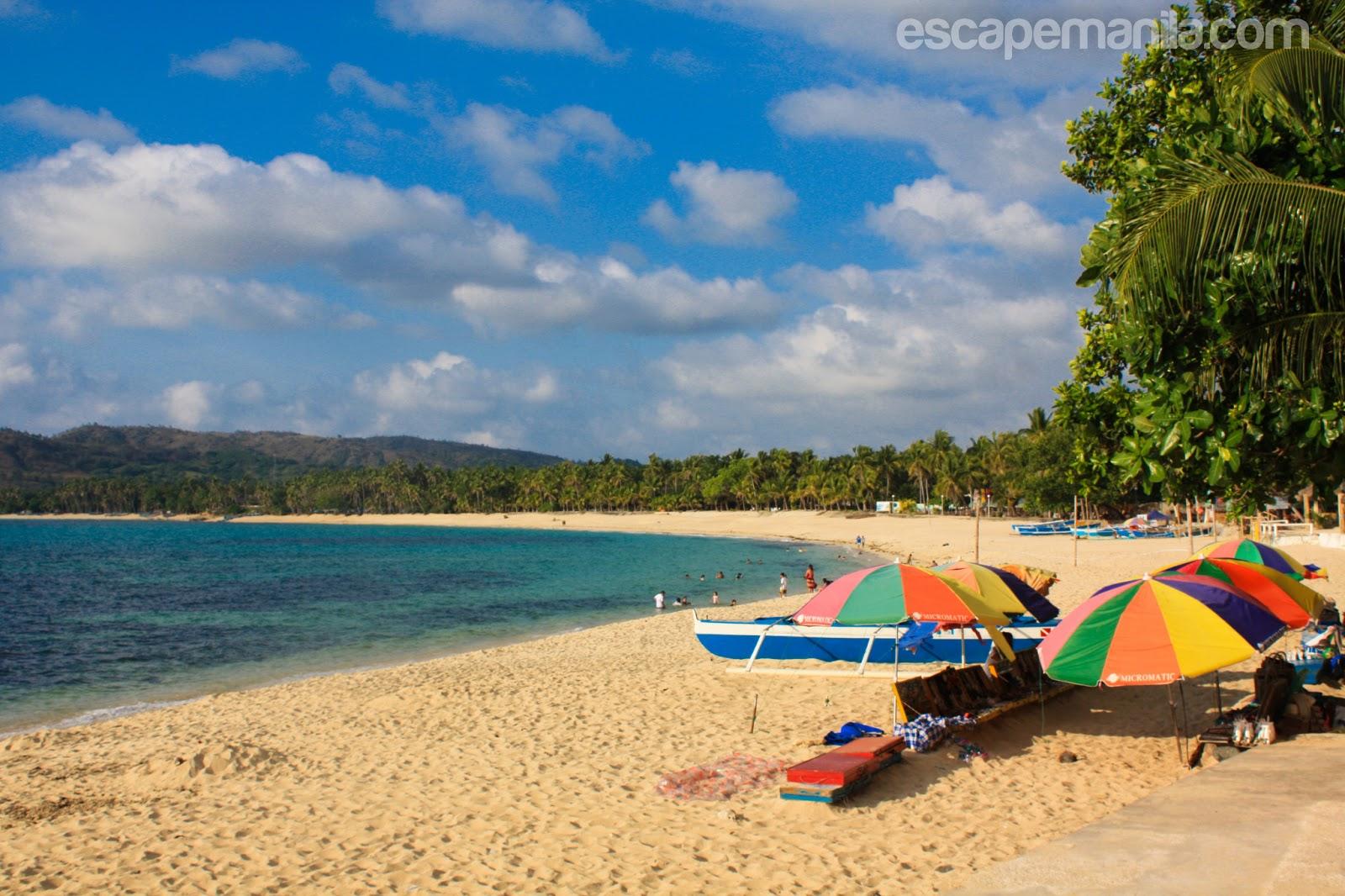 for gt summer beach - photo #12