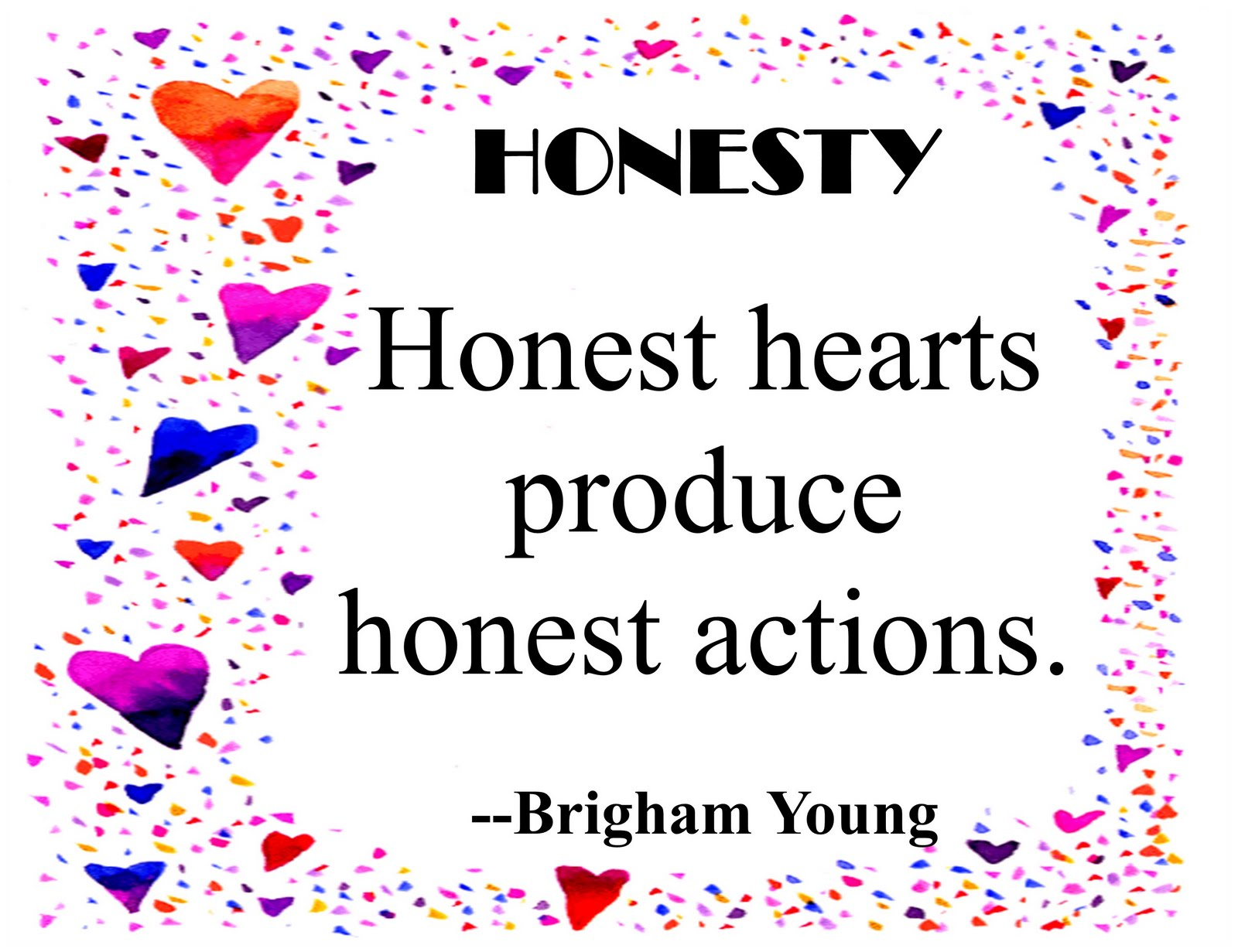 Honest Quotes About Life Quotesgram