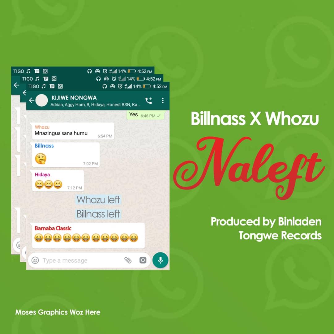 Bill Nass x Whozu – Naleft