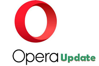 Cara update opera di laptop