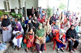 Zakat Fakir Miskin di Banda Aceh, Baitul Mal Habiskan Rp5,3 Miliar