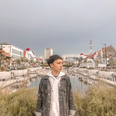 Wisata Kota Tua