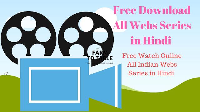 best indian webs series in hindi