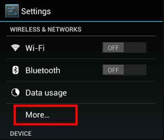 cara setting vpn indosat ooredoo 4g lte android internet gratis terbaru