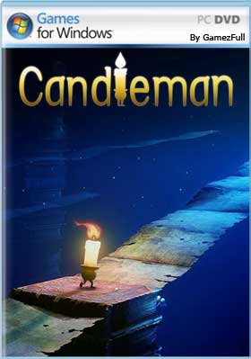 Candleman The Complete Journey PC [Full] Español [MEGA]