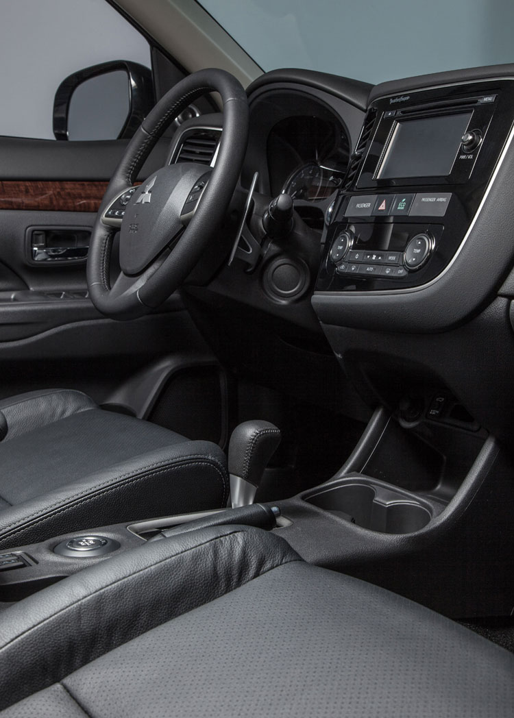 Cars model 2013 2014 2014 mitsubishi outlander 2013 - Mitsubishi outlander 2014 interior ...