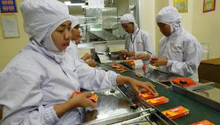 Loker Lulusan SMK Terbaru PT Kalbe Farma,Tbk