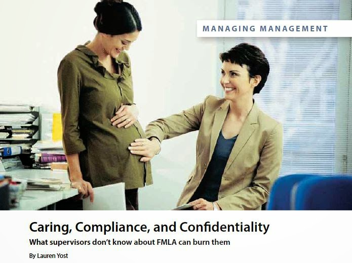 Caring, Compliance and Confidentiality by Lauren Yost