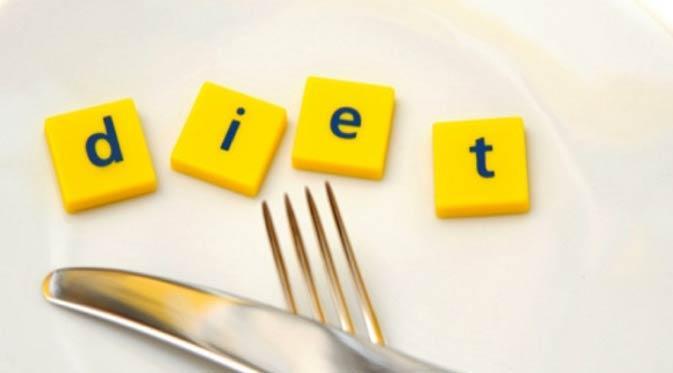 Cara Diet yang Sehat dan Alami