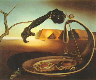 englishpereverges1stbat: October 2006 |Salvador Dali Dog Paintings