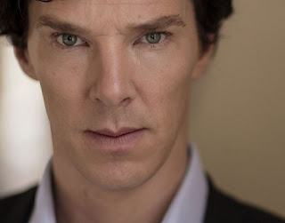 benedict cumberbatch sherlock closeup the six thatchers image picture screensaver wallpaper poster