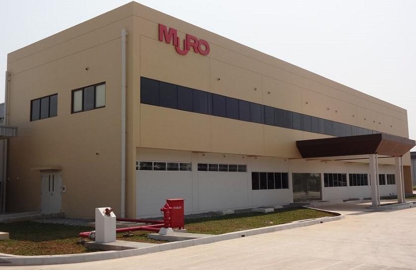 Alamat Email Daerah Pabrik Karawang PT.Murotech Indonesia