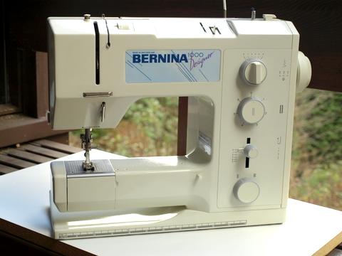 Tight Acres Bernina 40 Gorgeous Bernina 1000 Special Sewing Machine