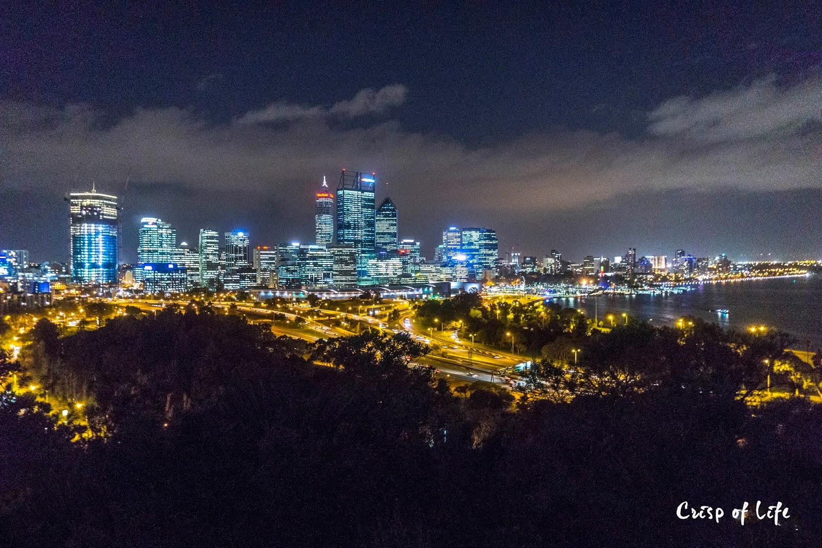 Travel Perth
