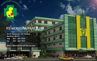 Rumah Sakit Hermina Pasteur