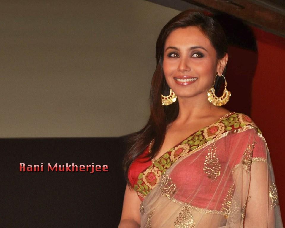 Rani Mukherjee Unseen Photo Bollywood Actress Sexy -4236