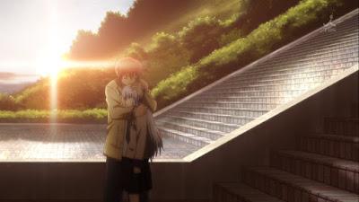 Anime Online Angel Beats! BD