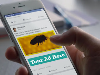 Mekanisme Kerja Facebook Ads to Adsense (Fb Ads)