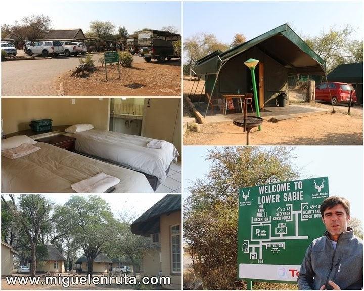 Alojamientos-Kruger-Sudafrica
