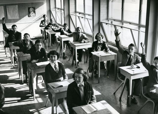 Teacher versus schoolboy - 3 part 5